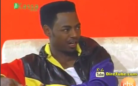 Interview with Ethiopian Rapper