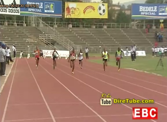 Ethiopian Sport - The Latest Evening Sport News and Updates From EBC September 24, 2014