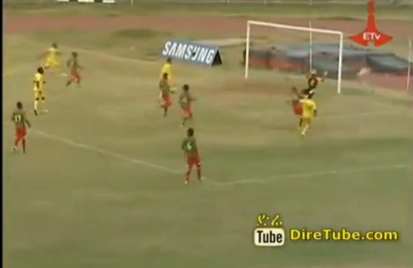 Focus on Ethiopian Premier League  Aug 24 , 2014
