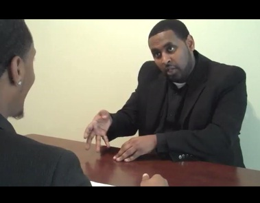 Gergish Funny Job Interview
