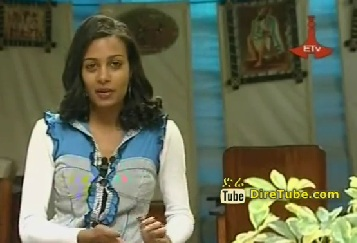 Collection of Ethiopian Nations and Nationalities Music Video July 11, 2013