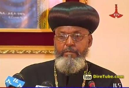 Ethiopian Orthodox Church to choose Patriarch