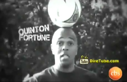 Focus on Quinten Fortune-Manchester United Player