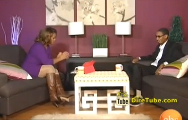Interview with Journalist Tewodros Tsegaye Part 2
