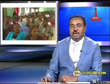 The Latest Full Amharic News Mar 6, 2013