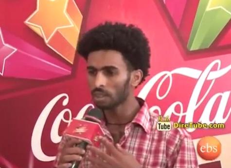 Coca-Cola Superstars - Daniel Tebeje - 1st Round Episode 02