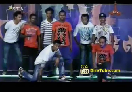 HP dance Crew Round 1 Episode 22