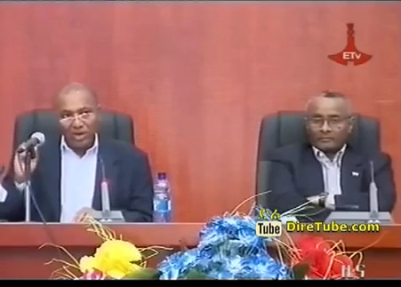 The Latest Amharic News Mar 16, 2013