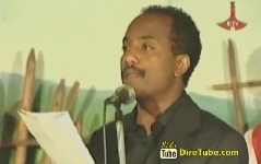 [New] Nice Poem at Meskel Holiday celebration