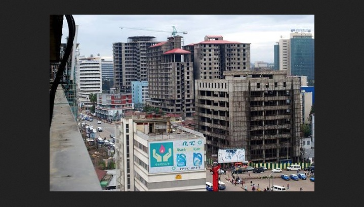 Addis Ababa One of Africa's Top 10 Cities for Future Investment