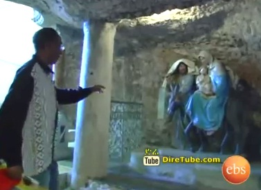 Discover Ethiopia - Tour the Historical Jerusalem - Part 4