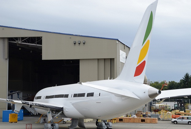 Ethiopia to receive Boeing 787 dreamliner in Mid-August