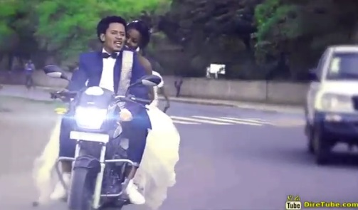 Tidara/Dik Dike [Wedding Music Video]