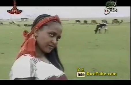 Saawan Abbaa Kiyyaa [Oromiffa Music Video]