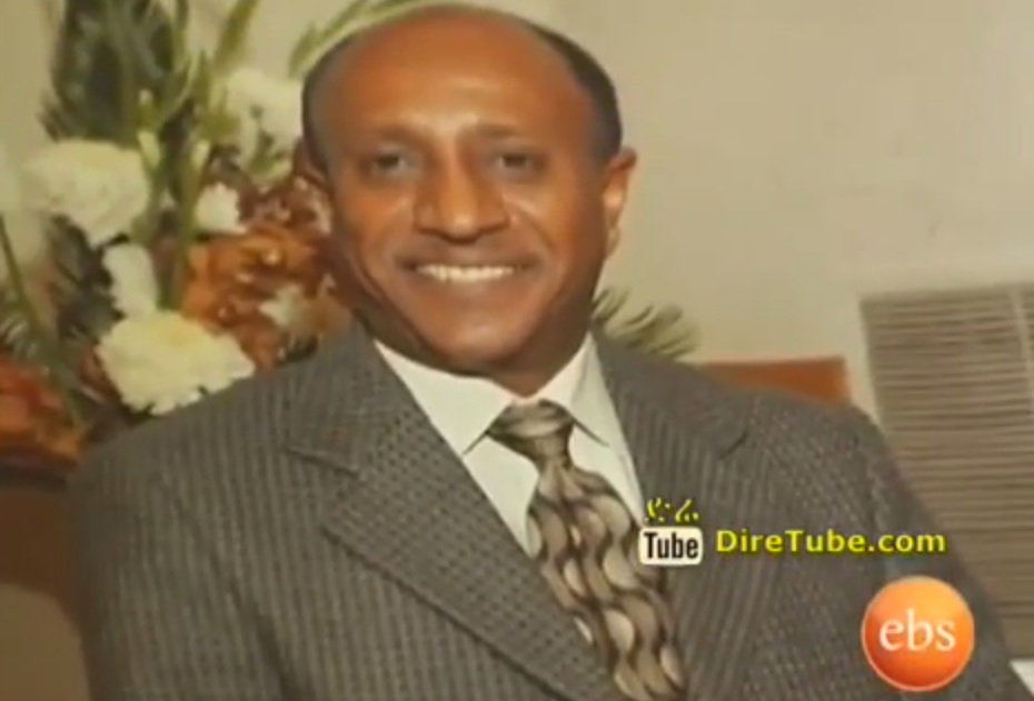 Interview with Ahmedin Mohammed Nasir - Reading in Ethiopia