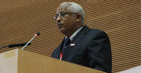 Ethiopia minister criticises Egyptian media over Rennaisance dam