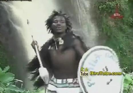 Neweya [Ethiopian Traditional Music Video]
