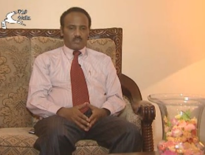 Interview with Ambassador sulieman Dedefo ,Djibouti