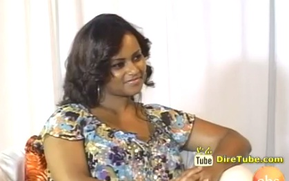 Interview with Roman Bezu The Wife of Tilahun Gessesse Part 2