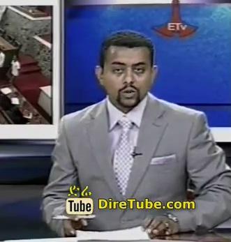 The Latest Amharic News Jan 31, 2013