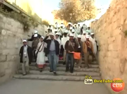 Journey to the Historical Jerusalem