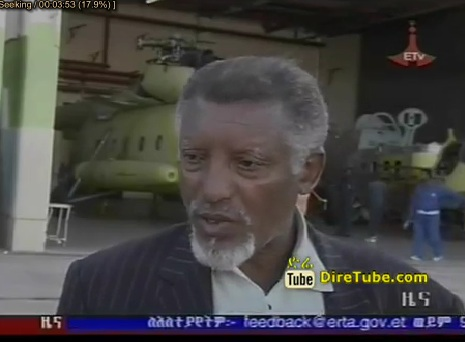 Ethiopian News - The Latest Full Amharic News Dec 27,2012
