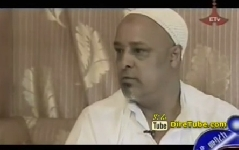 Eid Celebration with Ibrahim Idris - Part 1