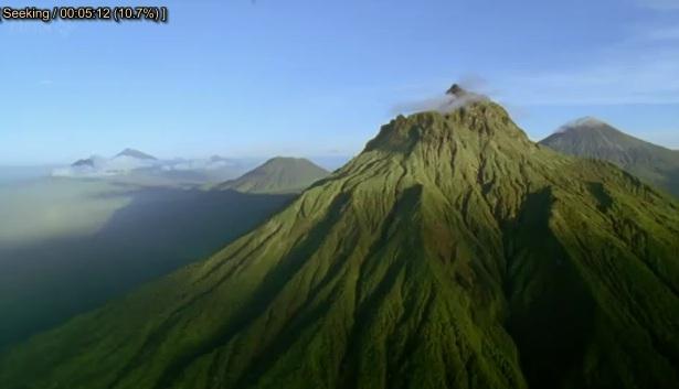 BBC - Africa's Wild Heart -The Great Rift