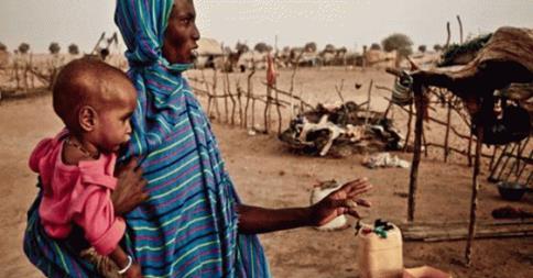 Mega-private partnerships harm Africa - Oxfam