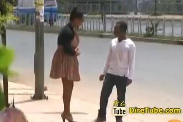 Zena Belu - Funny Video