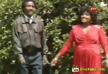Shebelaw Nalgn Kezeba Neylgn [Ethiopian Oldies]