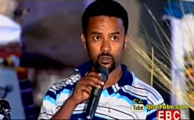 Poet & Journalist Berket Belete's Best Ethiopian Poem