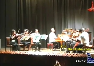 Classical Music Concert Held in Italian Cultural Center