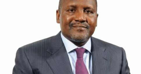 Africa's Richest Man is set to Speak in Addis Ababa