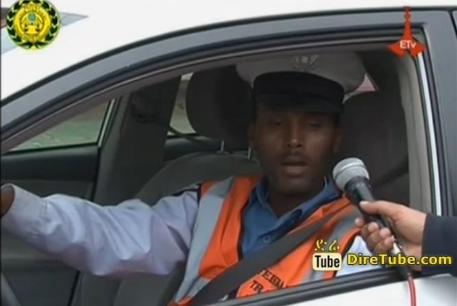 Measures to Combat Traffic Accident
