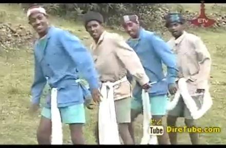 Habtamu Alemayehu - Balageru
