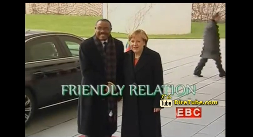 Friendly Relation