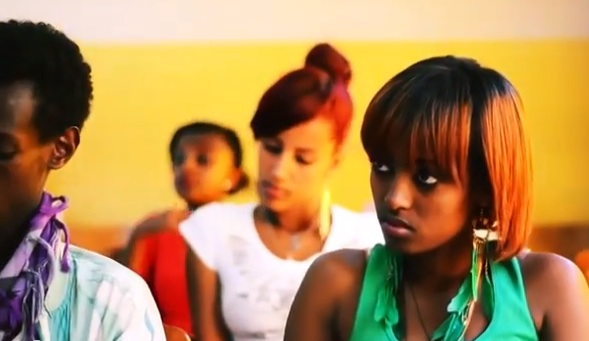 Short Ethiopian Comedy Film - Silachin