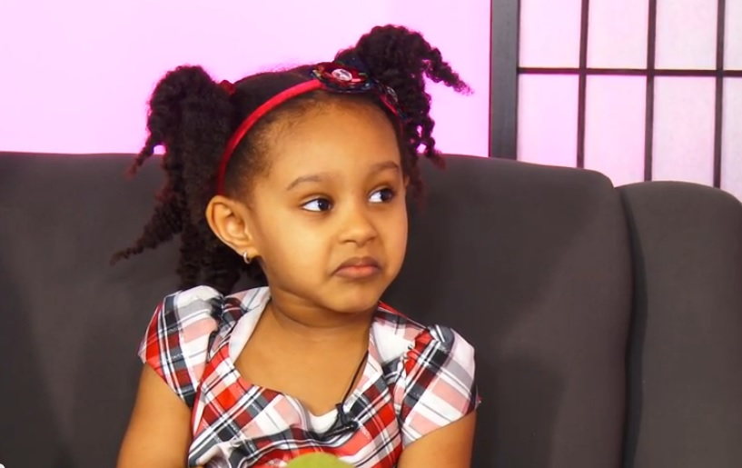 Entertaining Interview with Elu (Eliana Tewodros)
