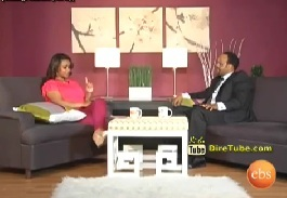 Interview with Yonadab Worku Producer and Actor - Part 2