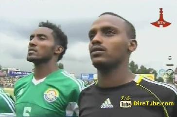 Focus on Ethiopian Football Clubs
