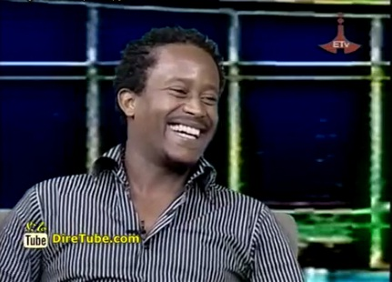 Meet Singer Abel Mulugeta - Part 1