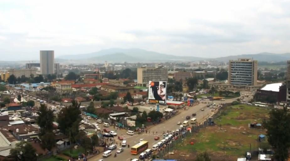 Ethiopia: From Metro city Addis to the Historical Lalibela
