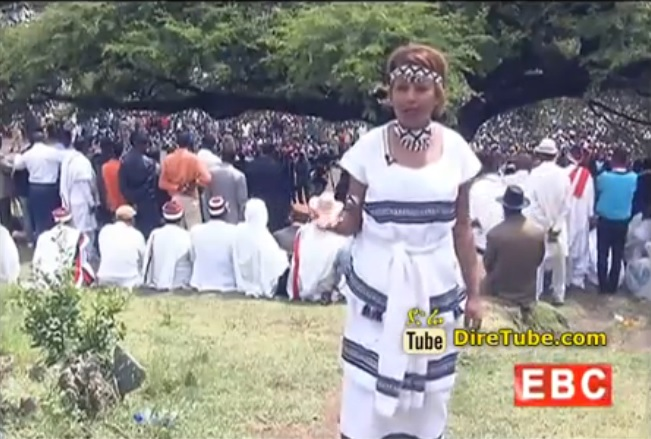 The Latest English Special Program - Ethiopian Music