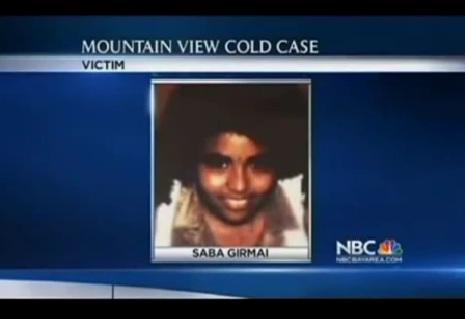 Killer of Saba Girmaye Arrested after 28 Years