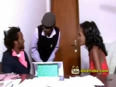 Lij Yared - 'Asemesay' Ethiopian Comedy