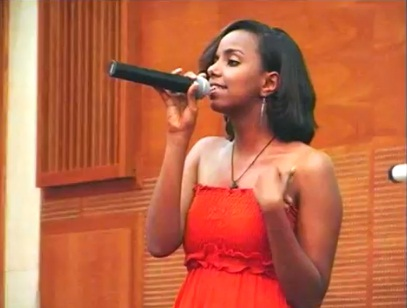 SABA KAHSAY - MUSICIAN