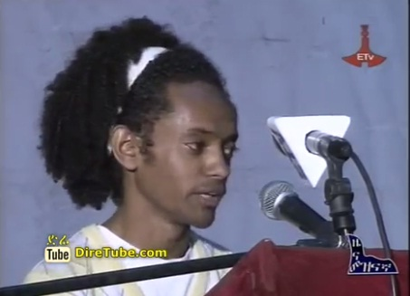 ETV Sunday - Ethiopian Related Entertainment News - July 15, 2012