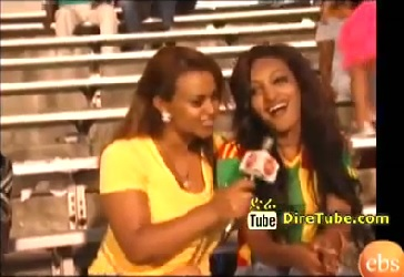 Ethiopian Sport Week in North America ESFAN - Part 1