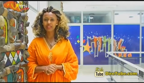 The Latest Full Balageru Idol Show Jun 14, 2014 - Mekele